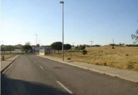 Suelo en venta en Caloco, Buenavista, Salamanca, Calle Sector 3- Urb. Cuatro Calzadas, 50.641 €, 1057 m2