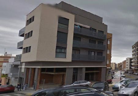Piso en venta en Amposta, Tarragona, Avenida Catalunya, 74.000 €, 3 habitaciones, 2 baños, 53 m2