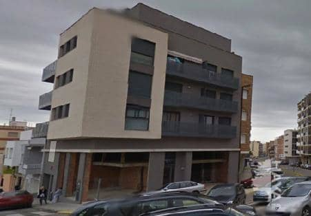 Local en venta en Amposta, Tarragona, Avenida Catalunya, 83.000 €, 141 m2