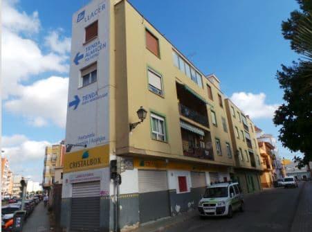 Piso en venta en Dénia, Alicante, Calle Hermanos Gavila Ferrer, 79.300 €, 3 habitaciones, 2 baños, 112 m2