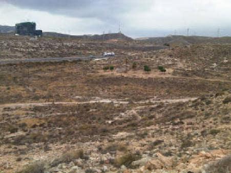 Suelo en venta en Níjar, Almería, Lugar Paraje Zona la Solana, 7.500 €, 23600 m2