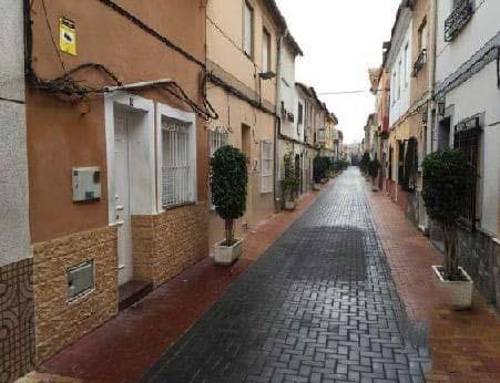 Casa en venta en Murcia, Murcia, Calle San Antonio, 58.900 €, 3 habitaciones, 2 baños, 155 m2