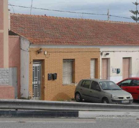 Casa en venta en Dolores, Alicante, Calle Partida Mayayo, 49.500 €, 3 habitaciones, 1 baño, 90 m2