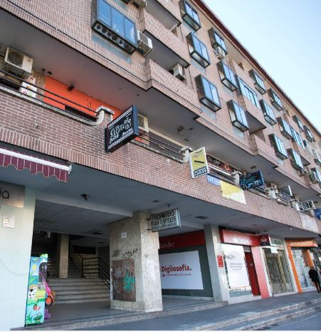 Local en alquiler en Los Villares, Arganda del Rey, Madrid, Calle del Ejercito, 570 €, 59 m2