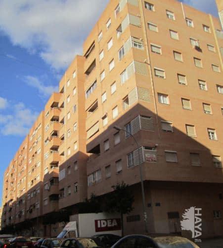 Piso en venta en Valencia, Valencia, Calle Mirasol, 113.994 €, 4 habitaciones, 1 baño, 110 m2