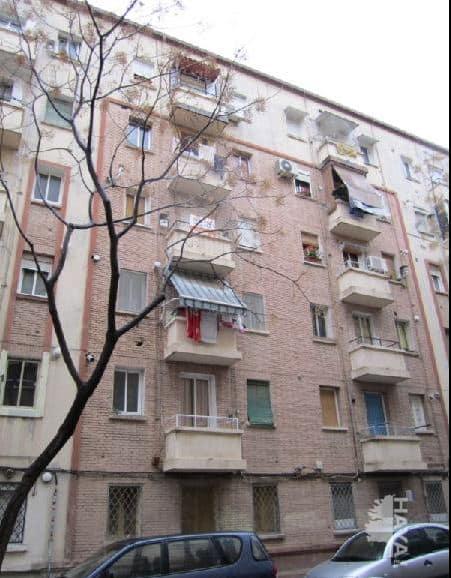 Piso en venta en Valencia, Valencia, Calle Jumilla, 29.923 €, 1 habitación, 1 baño, 45 m2