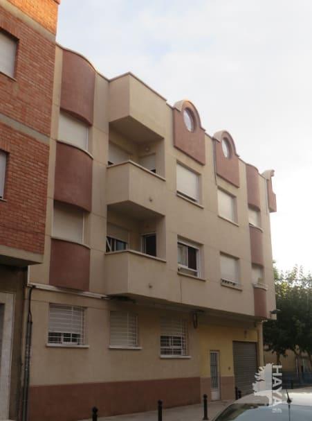 Piso en venta en Murcia, Murcia, Calle Mayor, 73.292 €, 3 habitaciones, 2 baños, 107 m2