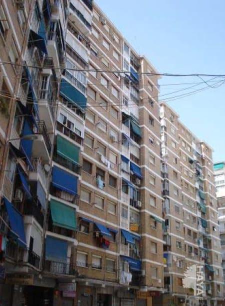 Piso en venta en Poblados Marítimos, Málaga, Málaga, Avenida Miraflores de los Angeles, 89.041 €, 3 habitaciones, 1 baño, 78 m2