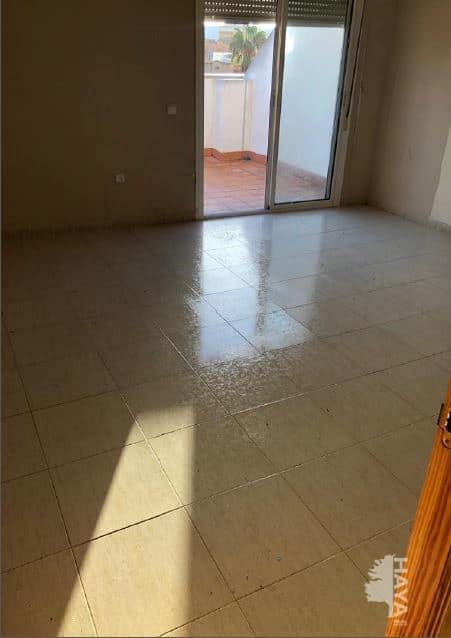 Piso en venta en Los Depósitos, Roquetas de Mar, Almería, Calle Molino, 38.390 €, 2 habitaciones, 1 baño, 70 m2