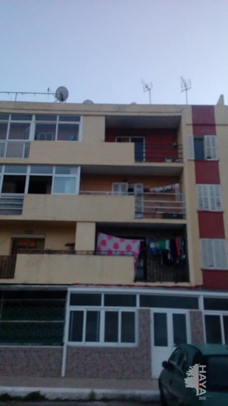 Piso en venta en Palma de Mallorca, Baleares, Calle Can Ferragut, 124.823 €, 3 habitaciones, 1 baño, 83 m2