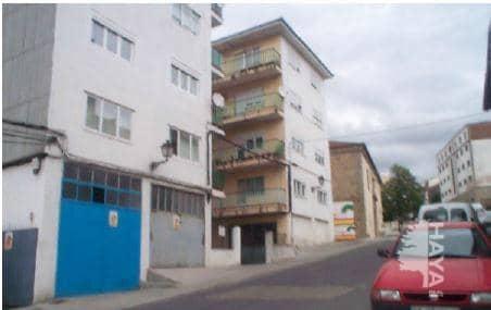 Piso en venta en Palomares, Béjar, Salamanca, Calle Ronda Navarra, 40.000 €, 4 habitaciones, 1 baño, 89 m2