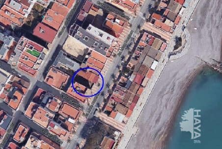 Suelo en venta en El Grao, Moncofa, Castellón, Avenida Mare Nostrum, 315.608 €, 498 m2