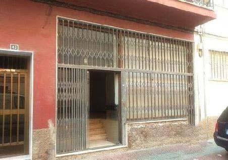 Local en venta en Virgen de Gracia, Vila-real, Castellón, Calle Almazora, 207.000 €, 120 m2