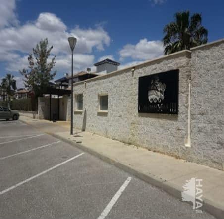 Piso en venta en Vera, Almería, Calle la Giralda, 78.700 €, 2 habitaciones, 1 baño, 63 m2