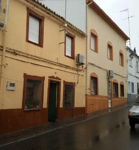 Casa en venta en Malpartida de Plasencia, Malpartida de Plasencia, Cáceres, Calle Goya, 52.500 €, 3 habitaciones, 1 baño, 144 m2