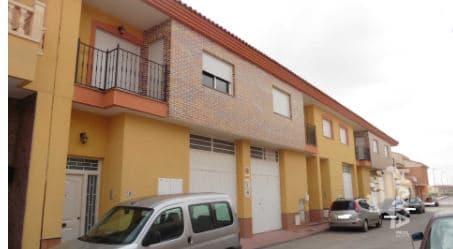 Piso en venta en Balsicas, Torre-pacheco, Murcia, Calle Taibilla, 139.920 €, 3 habitaciones, 2 baños, 266 m2