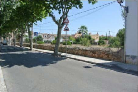 Suelo en venta en Palma de Mallorca, Baleares, Calle Passatemps, 349.342 €, 1751 m2