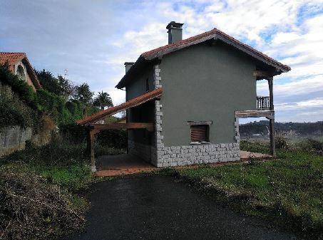 Piso en venta en Carbonal, Ribadesella, Asturias, Paraje de la Menudina, 236.000 €, 221 m2