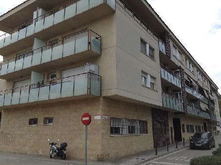 Piso en venta en Barri del Turó, Sant Vicenç Dels Horts, Barcelona, Camino Font de Sant Josep, 117.150 €, 3 habitaciones, 2 baños, 92 m2