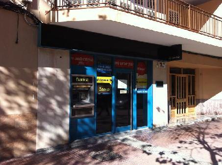 Oficina en venta en Mahón, Baleares, Avenida Fort de L Eau, 145.800 €, 174 m2