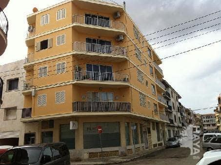 Piso en venta en Inca, Baleares, Calle del Mestre Antoni Torrandell, 145.000 €, 3 habitaciones, 1 baño, 130 m2