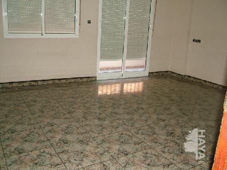 Piso en venta en San Antón, Orihuela, Alicante, Calle Antonio Pinies, 70.387 €, 4 habitaciones, 1 baño, 119 m2