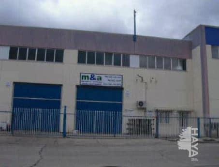Industrial en venta en Ontígola, Toledo, Calle Cantarranas, 111.200 €, 420 m2