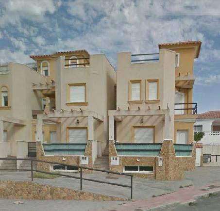 Piso en venta en Cuevas del Almanzora, Almería, Calle del Hierro, 46.000 €, 2 habitaciones, 1 baño, 64 m2