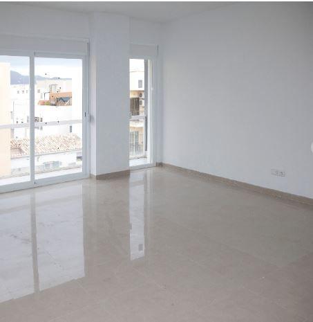 Piso en alquiler en Palma de Mallorca, Baleares, Calle Arxiduc Lluis Salvador, 810 €, 2 habitaciones, 2 baños, 122 m2