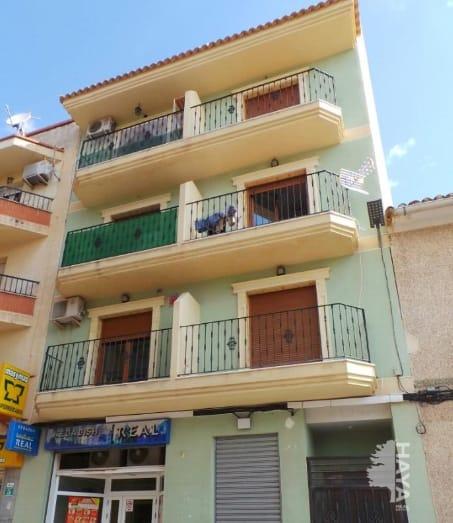 Piso en venta en El Pinoso, Alicante, Plaza Colón, 60.108 €, 2 habitaciones, 2 baños, 70 m2