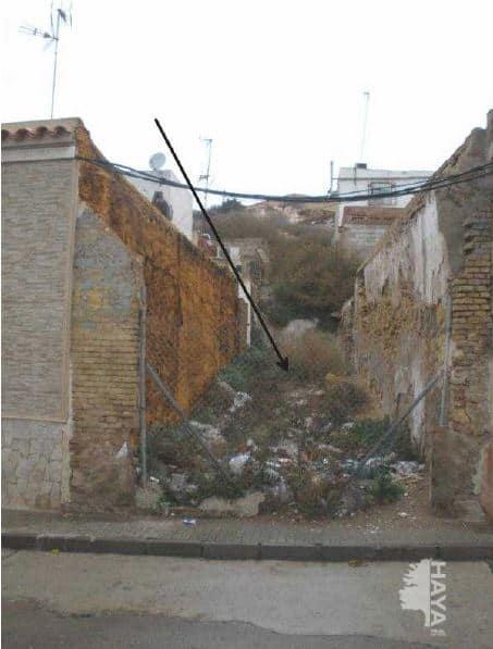 Suelo en venta en Cartagena, Murcia, Calle San Antonio, 11.400 €, 51 m2