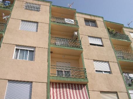 Piso en venta en L´asil, Polop, Alicante, Avenida Sagi-barba, 61.747 €, 4 habitaciones, 2 baños, 128 m2