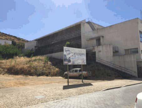 Suelo en venta en Suelo en Aracena, Huelva, 338.000 €, 1500 m2