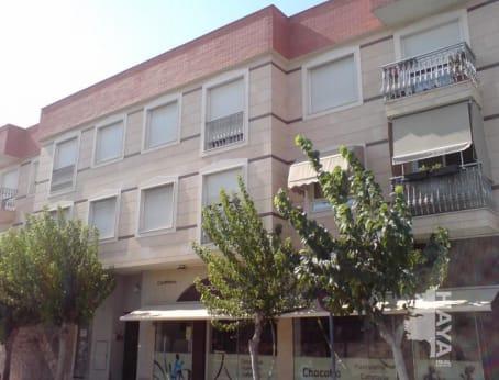 Piso en venta en Molina de Segura, Murcia, Avenida del Chorrico, 132.700 €, 1 baño, 129 m2