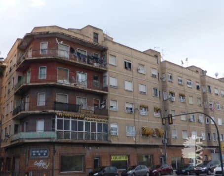 Piso en venta en Molina de Segura, Murcia, Calle Industria, 23.700 €, 2 habitaciones, 1 baño, 94 m2