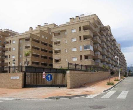 Piso en venta en Oropesa del Mar/orpesa, Castellón, Calle Central, 75.000 €, 2 habitaciones, 1 baño, 56 m2