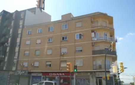 Piso en venta en Molina de Segura, Murcia, Avenida de la Industria, 49.174 €, 3 habitaciones, 1 baño, 94 m2
