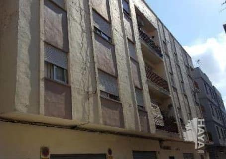 Piso en venta en La Cantera, Sagunto/sagunt, Valencia, Calle Maestro Granados, 47.100 €, 2 habitaciones, 2 baños, 9999 m2