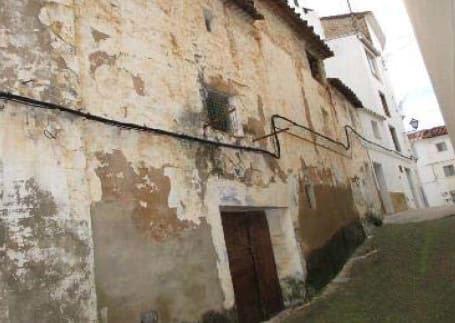 Casa en venta en Llucena/lucena del Cid, Lucena del Cid, Castellón, Calle Granero, 9.700 €, 1 baño, 40 m2