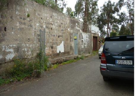 Suelo en venta en Los Castillos, Arucas, Las Palmas, Pasaje la Trebolina, 172.100 €, 1046,5 m2