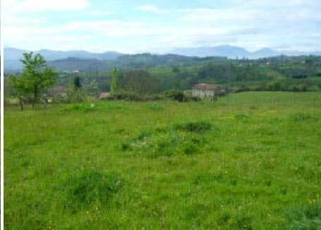 Suelo en venta en Suelo en Llanera, Asturias, 24.439 €, 1502 m2