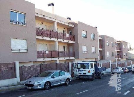 Piso en venta en Lloma la Mata, Teulada, Alicante, Calle Valencia, 104.000 €, 3 habitaciones, 2 baños, 107 m2