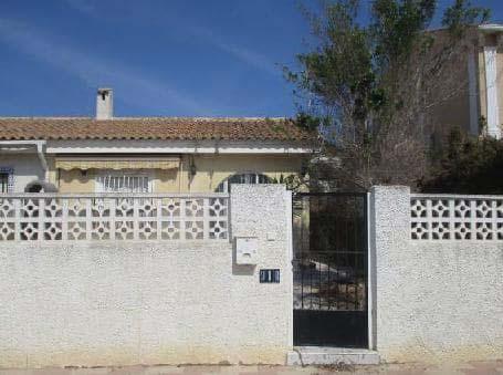Casa en venta en San Javier, Murcia, Calle Penelope, 71.400 €, 2 habitaciones, 1 baño, 999 m2