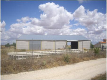 Suelo en venta en Tarazona de la Mancha, Albacete, Lugar Paraje Camino de la Marmota, 60.278 €, 5229 m2