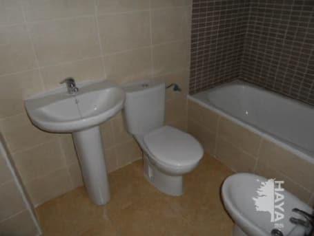 Piso en venta en Piso en Murcia, Murcia, 37.200 €, 1 habitación, 1 baño, 42 m2