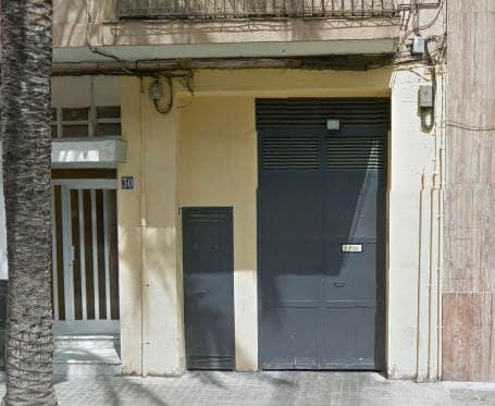 Piso en venta en El Port de Sagunt, Sagunto/sagunt, Valencia, Avenida Hispanidad, 55.600 €, 3 habitaciones, 2 baños, 117 m2