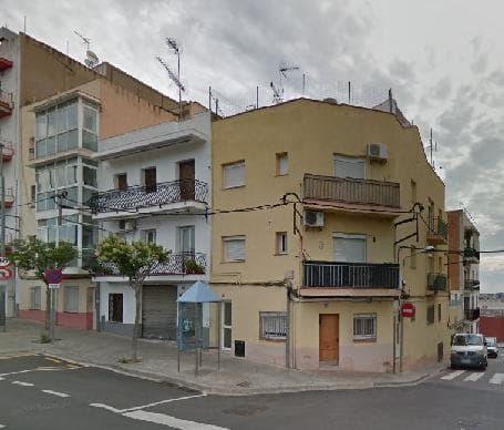 Piso en venta en Mataró, Barcelona, Calle Galicia, 83.400 €, 2 habitaciones, 1 baño, 52 m2