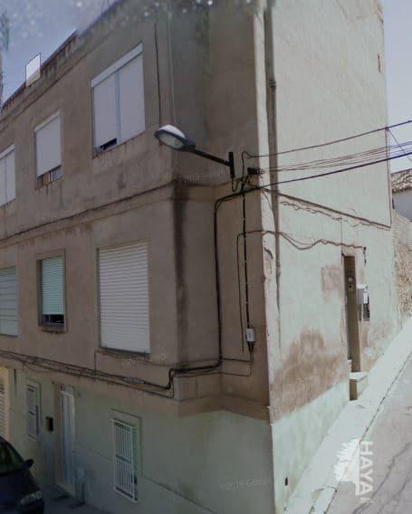 Piso en venta en Montecollado, Llíria, Valencia, Calle Pich, 33.400 €, 3 habitaciones, 1 baño, 58 m2