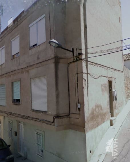 Piso en venta en Montecollado, Llíria, Valencia, Calle Pich, 37.400 €, 2 habitaciones, 1 baño, 54 m2