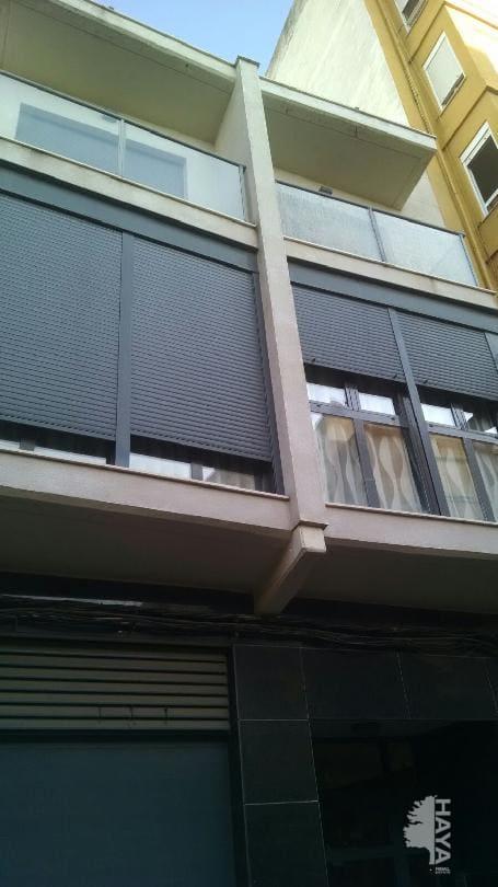 Piso en venta en L` Alcúdia, Valencia, Calle Joan Baptista Osca, 207.575 €, 3 habitaciones, 2 baños, 181 m2
